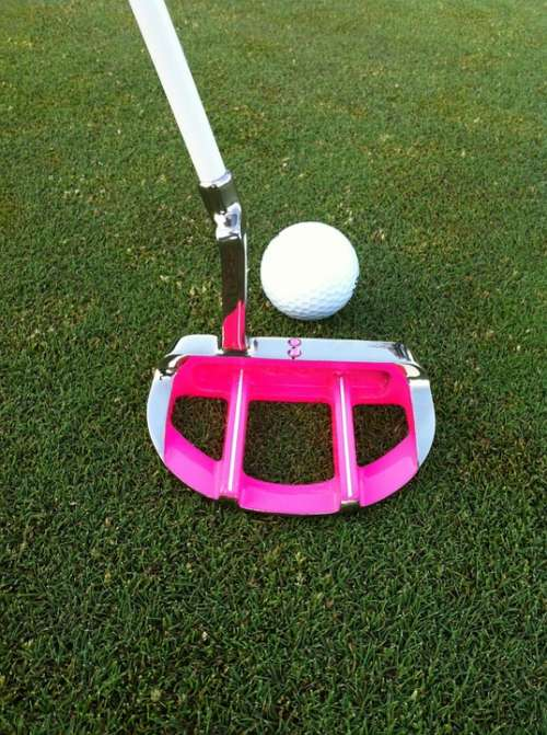 Golf Putter Golf Club Hole Sports