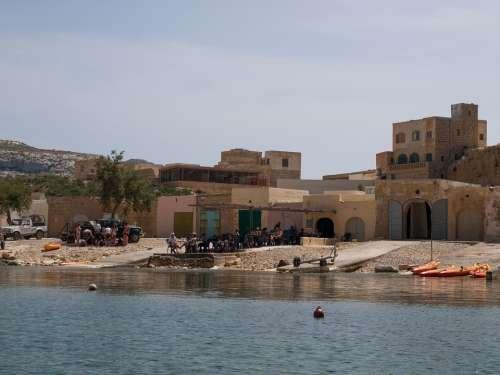 Gozo Sea Village