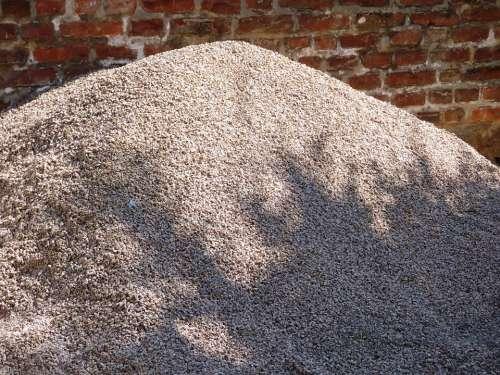 Gravel The Stones Pebbles Clear Stones Pebble