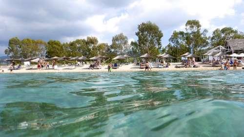 Greece Halkhidiki Peninsula Vacations Holiday