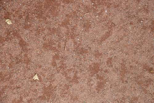 Ground Earth Brown Structure Texture Red