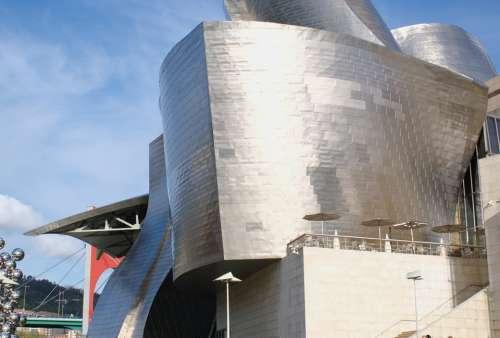 Guggenheim Bilbao Architecture