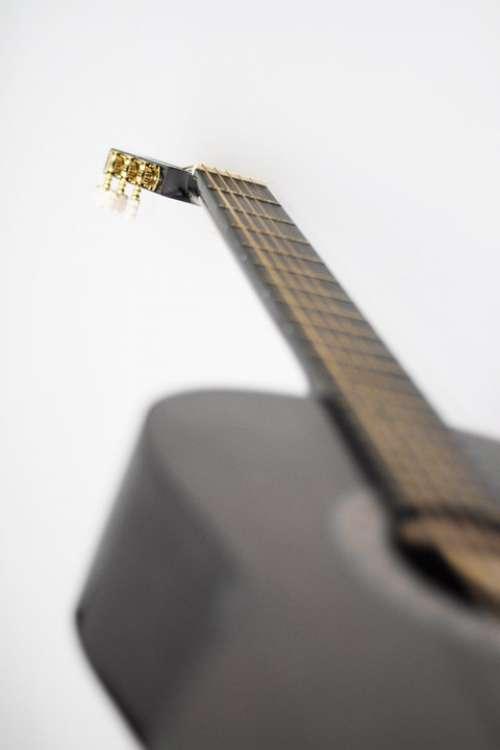 Guitar Spanish Music Musical Instrument String