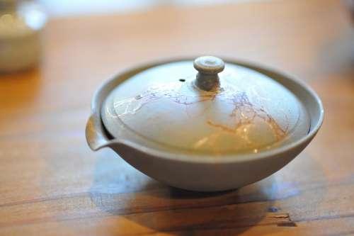 Gyokuro Squeeze Tea