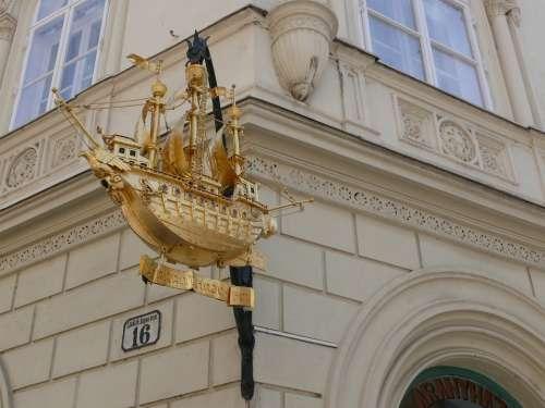 Győr Building City Hungary Győr Moson Sopron County