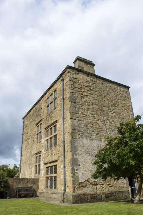 Hardwick Hall Hardwick Tudor Architecture Windows