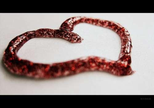 Heart Love Red Romance Valentine Romantic
