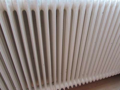 Heating Radiator Heat