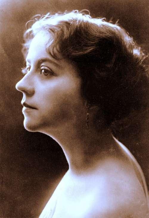 Helen Gardner Actress Motion Pictures Movies