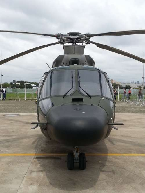 Helicopter Rotorcraft Aircraft