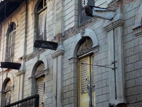 Heritage Windows Spanish Homes Architecture