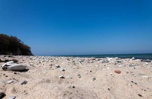 Hiddensee Sea Beach Vacations