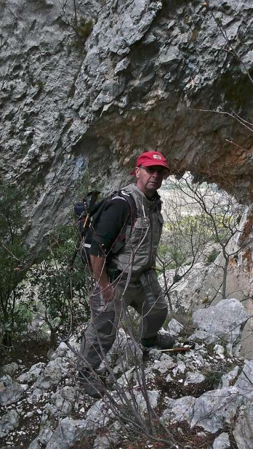 Hiking Friendship Nature Peace Sports Retirement