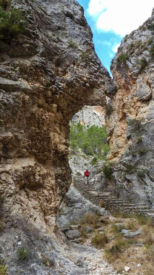 Hiking Alicante Mountains Of Alicante Mountains