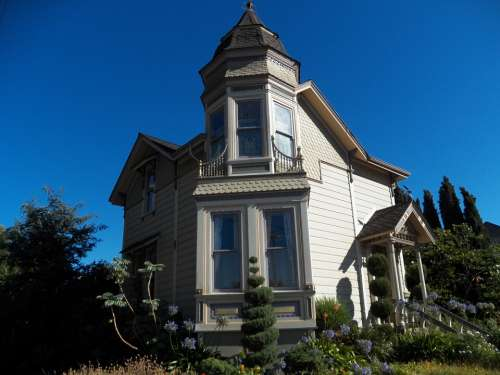 Historic House Historical Architecture Home