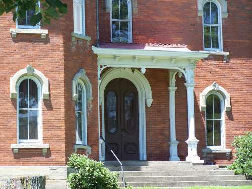 Historic Building Architecture Historic Buildings