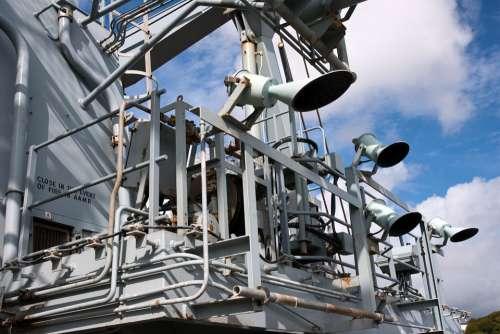 Hms Bulwark Naval Engineering Devonport Plymouth