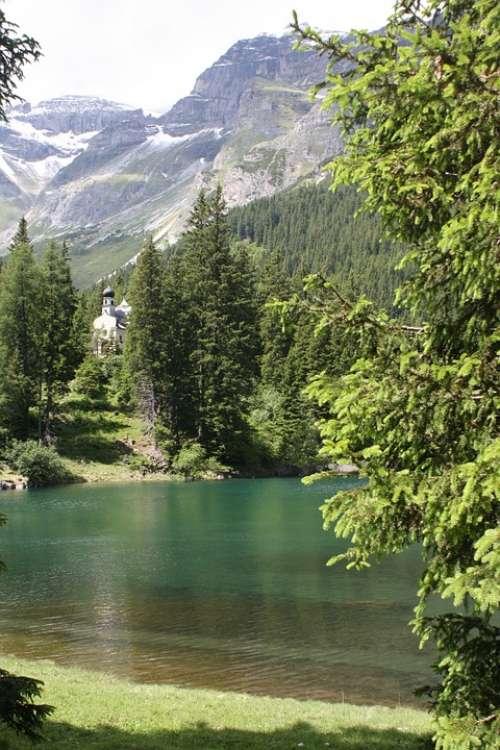 Vacations Summer Holiday Alpine Nature Austria