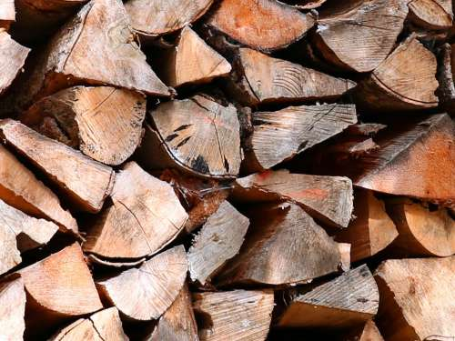 Holzstapel Tree Wood Firewood Wood Background