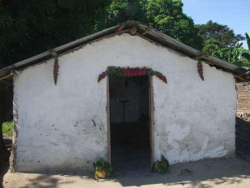Home White Door Houses