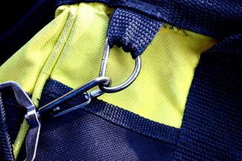 Hook Swivel Clip Macro Rigging Attachment Attach