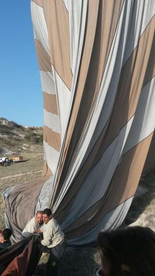 Hot Air Balloon Balloon Balloon Envelope Sleeve