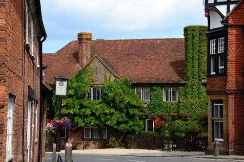 Hotel Enchanted Beaulieu New Forest Restaurant