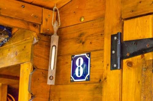 House Number Number House Entrance Building Blue