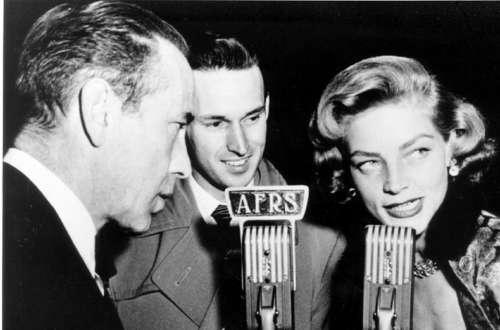 Humphrey Bogart Jack Brown Lauren Bacall Actor