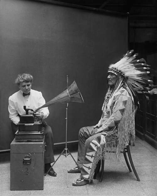 Indians Chief Indian Chief Blackfoot