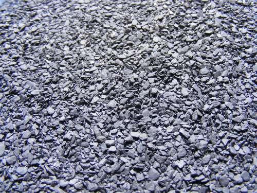 Industries Construction Stones Rocks Gray Bitumen