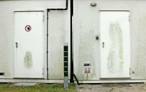 Input Door Doors Steel Door Security Door Metal