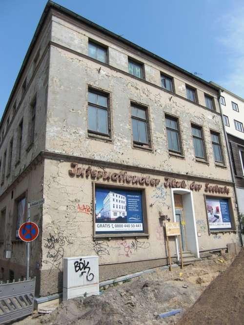 International Club Of Sailors Rostock Rehabilitation