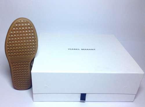 Isabel Marant Isabelle Maranta Sneakers