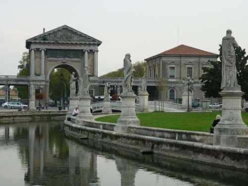 Italy Padova Memories Of