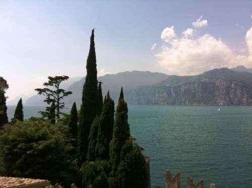 Italy Bardolino Garda Vacations