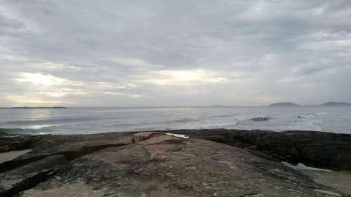 Itapoá Mar Stone