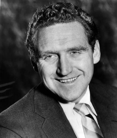 James Whitmore Actor Motion Pictures Theater