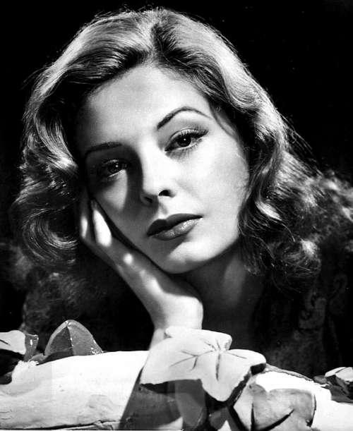 Jane Greer Actress Model Big Band Singer Vintage