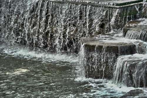 Japan Fountain Water