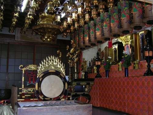 Japan Church Religion