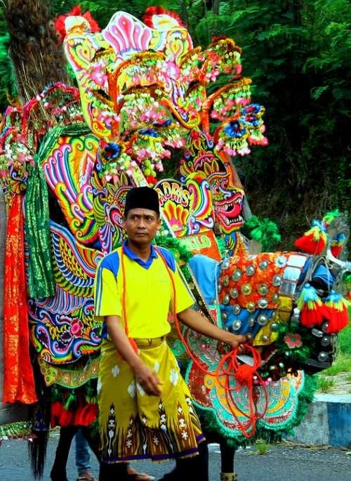 Java Indonesia Culture Lumajang Jawa Timur Art