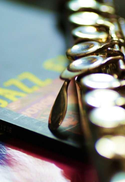 Jazz Jazz Music Music Flute Instrument