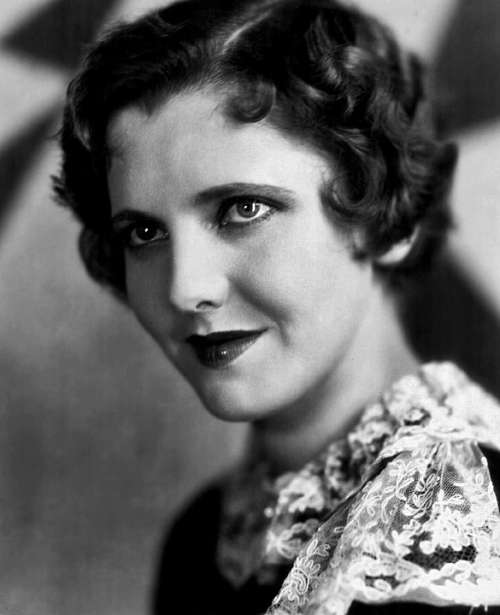 Jean Arthur Actress Movies Classic Retro Vintage