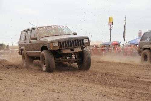 Jeep Car Truck Transport