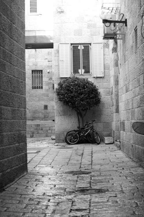 Jerusalem Bicycles Holy Land Israel