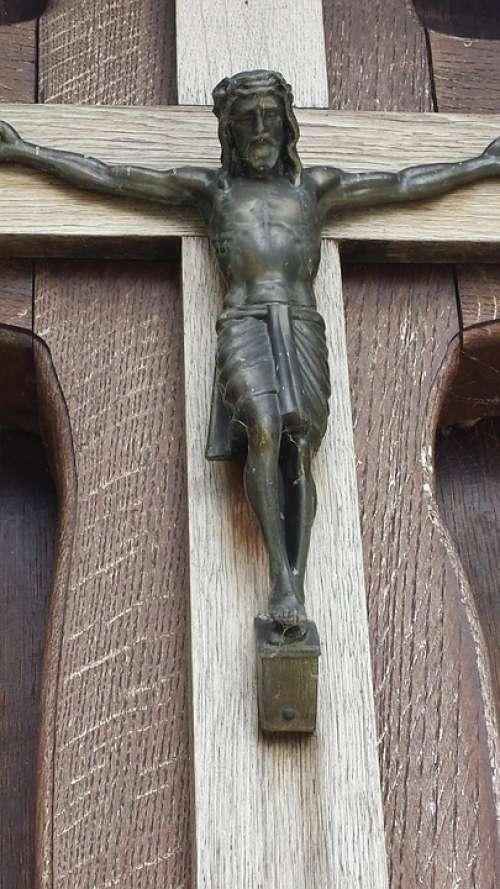 Jesus Cross Crucifixion Jesus Cross Faith