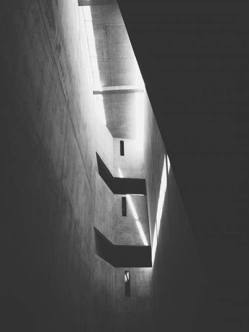 Jewish Museum Berlin Architecture Holocaust Museum