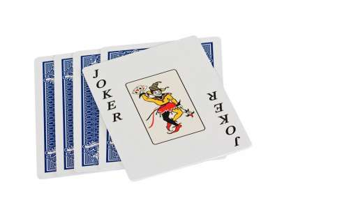 Joker Jester Card Playing Card Deck Card Cards
