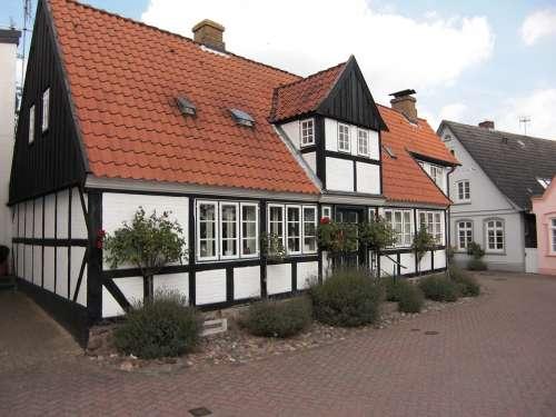 Kappeln Schlei Mecklenburg